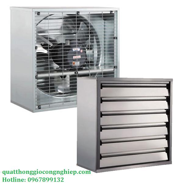 Quạt thông gió công nghiệp 900x900