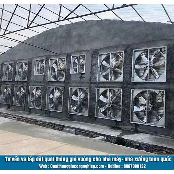 Quạt hút công nghiệp 400x400