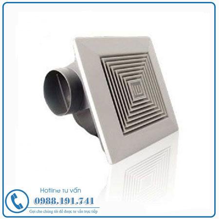 Quạt Thông Gió Âm Trần 450x450