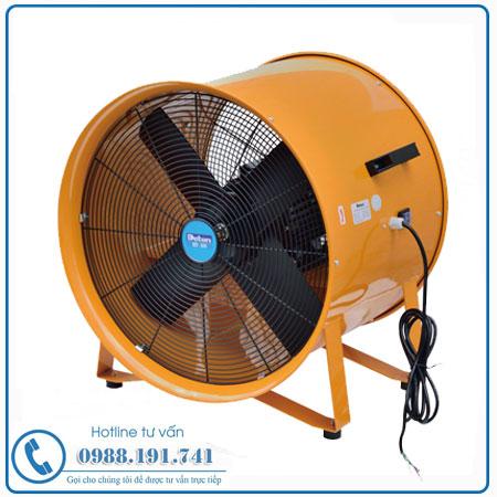 Quạt Thông Gió Xách Tay Deton DVT-45