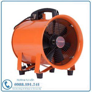 Quạt Thông Gió Xách Tay Shoohan SHT-40